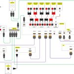 Home Audio Wiring Diagram   Today Wiring Diagram   Home Speaker Wiring Diagram