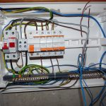 Home Fuse Box Wiring   Data Wiring Diagram Schematic   Electrical Circuit Diagram House Wiring