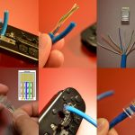 Home Networking Explained, Part 3: Taking Control Of Your Wires   Cnet   Cat6 Wiring Diagram