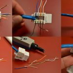 Home Networking Explained, Part 3: Taking Control Of Your Wires   Cnet   Ethernet Wall Socket Wiring Diagram
