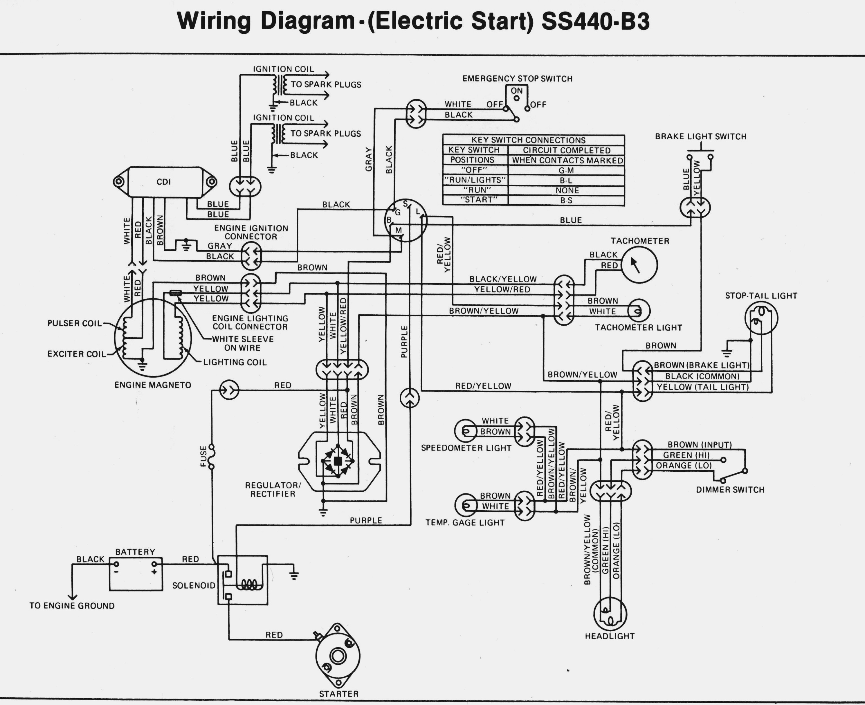 Honda Gx200 Starter Wiring | Wiring Diagram - Honda Gx160 Electric Start Wiring Diagram
