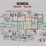 Honda Motorcycle Wiring Diagrams Pdf | Manual E Books   Honda Motorcycle Wiring Diagram