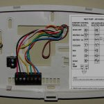 Honeywell Thermostat Ct87N Wiring Diagram   Schematics Wiring Diagram   Honeywell Chronotherm Iii Wiring Diagram