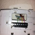 Honeywell Thermostat Wiring Diagrams Best Of Honeywell Rth9580Wf   Honeywell Rth9580Wf Wiring Diagram