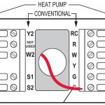Honeywell Thermostat Wiring X Heat Pump Thermostat Wiring Diagram   Wiring Diagram For Thermostats