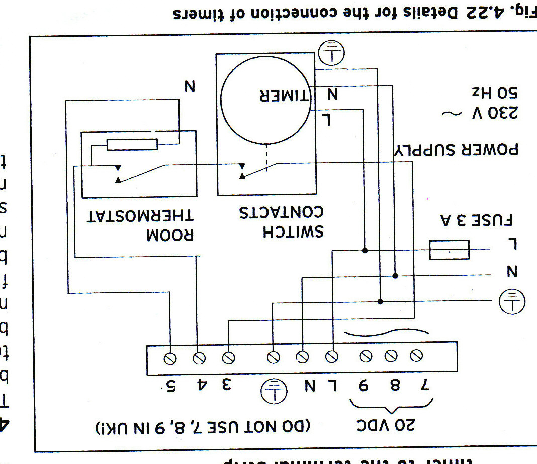 Honeywell Wire Diagram - Allove - Wiring Diagram For Honeywell Thermostat