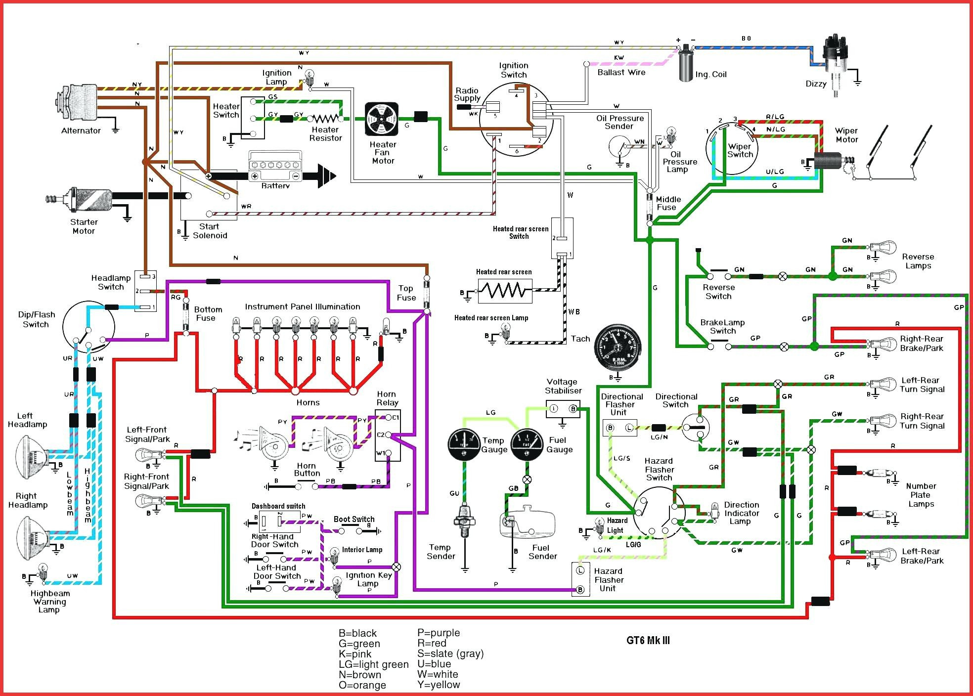 House Wiring Diagram With Inverter Example Of Single Phase Wiring - Single Phase House Wiring Diagram