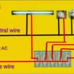 House Wiring Or Home Wiring Connection Diagram   Youtube   220 Wiring Diagram