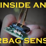 How An Airbag Sensor Works   Mercury 8 Pin Wiring Harness Diagram
