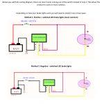How Do I Install A 3Rd Brake Light Flasher?   Gtr Lighting   Brake Light Wiring Diagram