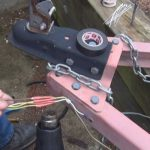 How To Extend And Or Replace A Trailer 4 Pin Connector   Youtube   4 Way Trailer Plug Wiring Diagram