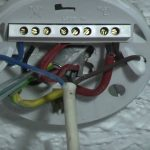 How To Fit A Ceiling Light Uk  Ultimate Handyman Diy Tips   Youtube   Light Fixture Wiring Diagram