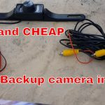 How To Install A Backup Camera On Dodge Ram – Youtube – Peak Backup Camera Wiring Diagram