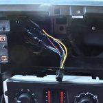 How To Install A Car Stereo In A 2006 Silverado Part 2   Youtube   2006 Chevy Silverado Radio Wiring Diagram