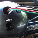 How To Install A Tachometer.   Youtube   Tach Wiring Diagram