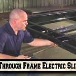 How To Manually Extend Or Retract An Electric Slide Out System   Rv Slide Out Switch Wiring Diagram