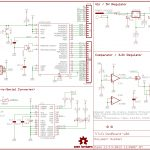 How To Read A Schematic   Learn.sparkfun   Basic Wiring Diagram