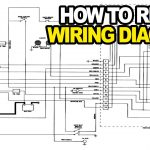 How To: Read An Electrical Wiring Diagram   Youtube   Electrical Wiring Diagram