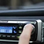 How To Setup The Aux/auxilliary Input For A Pioneer Deh P7700Mp Cd   Pioneer Head Unit Wiring Diagram