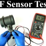 How To Test A Mass Air Flow Maf Sensor   Without A Wiring Diagram   Mass Air Flow Wiring Diagram