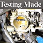 How To Test A Throttle Position Sensor (Tps)   With Or Without A   Throttle Position Sensor Wiring Diagram