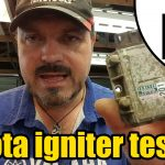How To Test A Toyota Ignition Igniter #1421   Youtube   Toyota Igniter Wiring Diagram