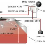 How To Test And Replace Your Fuel Gauge And Sending Unit   Sail Magazine   Fuel Gauge Wiring Diagram