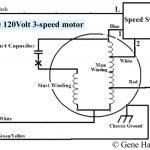 How To Wire 3 Speed Fan Switch   3 Speed Fan Switch Wiring Diagram