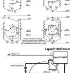 How To Wire 3 Speed Fan Switch   Ceiling Fan Switch Wiring Diagram