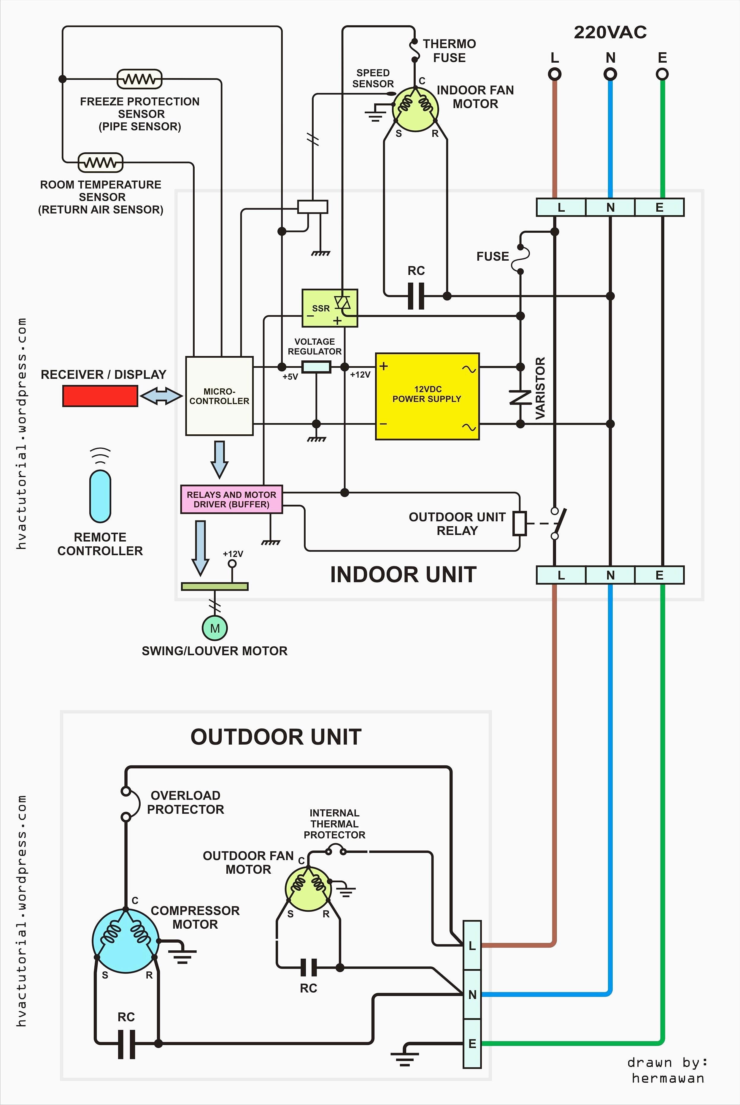 How To Wire A 240V Air Compressor Diagram Book Of Pressor Wiring - Air Compressor Wiring Diagram 240V
