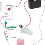 How To Wire A Bilge Pump   On Off Bilge Switch   New Wire Marine   Bilge Pump Wiring Diagram