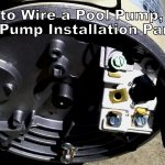 How To Wire A Pool Pump, Pool Pump Installation Part 1 Of 2   Youtube   Pool Pump Wiring Diagram