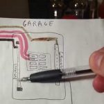 How To Wire A Subpanel   Youtube   60 Amp Sub Panel Wiring Diagram