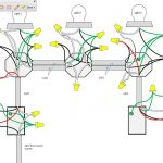 How To Wire A Three Way Light Switch With A Diagram | Ehow, The   3 Way Light Switching Wiring Diagram