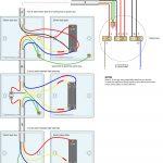 How To Wire A Three Way Switch | Light Wiring   Wiring Diagram 3 Way Switch