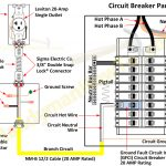 How To Wire An Electrical Outlet Under The Kitchen Sink Wiring Diagram   Electrical Outlet Wiring Diagram
