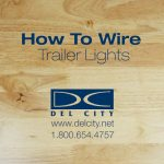 How To Wire Trailer Lights   Youtube   6 Way Trailer Plug Wiring Diagram