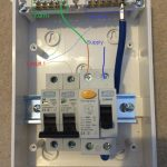 How To Wire Up Garage Rcd | Overclockers Uk Forums   Ac Unit Wiring Diagram