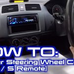 How To Wire Up Pioneer Built In Steering Wheel Controls Interface   Pioneer Wiring Harness Diagram