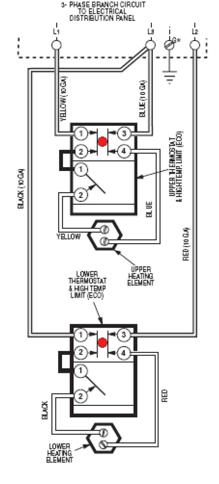Garage Heater Thermostat Wiring Diagram Perfect Modine Manual Guide