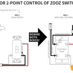 How To Wire Your Zooz Switch In A 3 Way Configuration   Zooz   3 Way Switch Wiring Diagram Power At Light