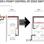 How To Wire Your Zooz Switch In A 3 Way Configuration   Zooz   Wiring Diagram 3 Way Switch