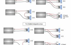 How Tohook Up Rca Wire To A 5 Channel Amp | Schematic Diagram – Rca Wiring Diagram