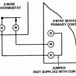 How Wire A White Rodgers Room Thermostat, White Rodgers Thermostat   White Rodgers Thermostat Wiring Diagram