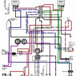 Hp Wiring Diagram | Wiring Library   Mercury Outboard Wiring Harness Diagram