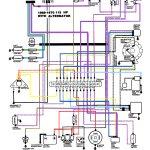 Hp Wiring Schematic | Wiring Diagram   Mercury Outboard Wiring Diagram Schematic