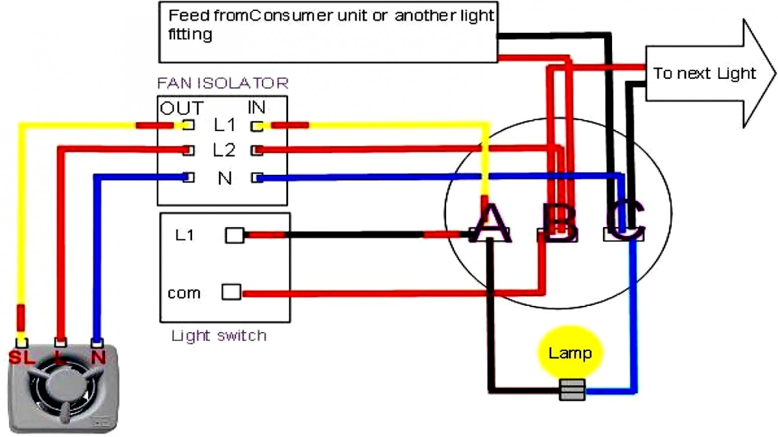 Hunter 3 Speed Fan Switch Wiring Diagram | Wiring Diagram - 3 Speed Ceiling Fan Switch Wiring Diagram