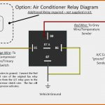 Hvac Blower Relay Wiring | Manual E Books   Fan Relay Wiring Diagram