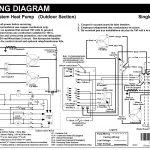 Hvac Heater Wiring Diagram | Schematic Diagram   5 Wire To 4 Wire Trailer Wiring Diagram