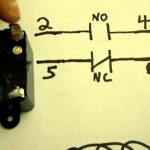 Hvac More About Spst, Spdt And Spno Spnc Relays   Youtube   Hvac Relay Wiring Diagram